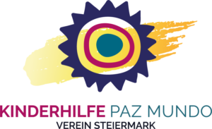 Kinderhilfe Pazmundo Logo