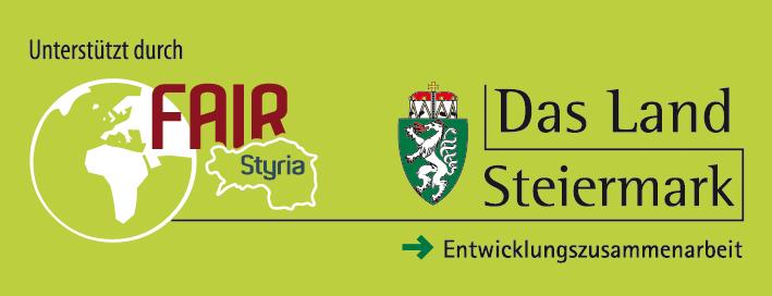 Logo von Fair Styria